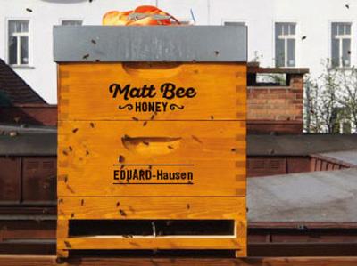Honigbienen Invest.